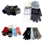 Winteraccessoires ab September 2018 lieferbar