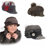 Winteraccessoires ab September 2020