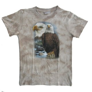 Kinder-T-Shirt, Adler