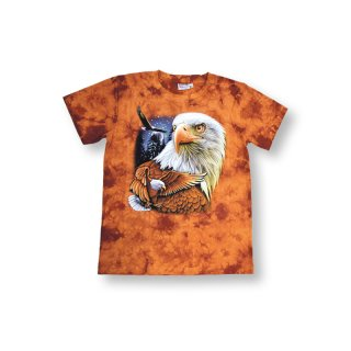 Kinder T-Shirt, Adler