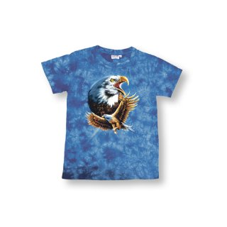 Kinder-T-Shirt,Adler