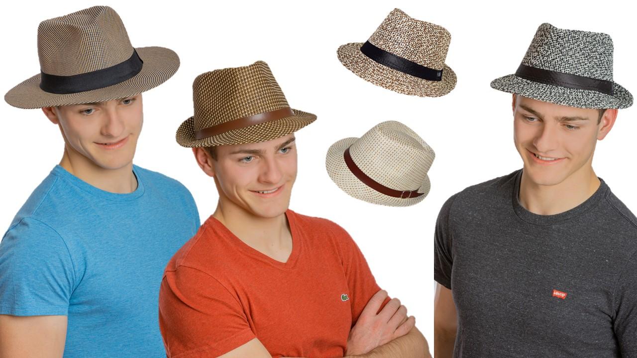 Sommerhüte